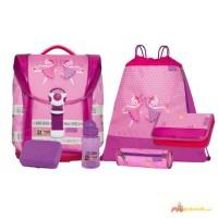 Распродажа остатков Школьный рюкзак McNeill ERGO Light + 6 аксессуаров