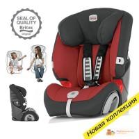 Автокресло для ребенка киев купить BRITAX EVOLVA