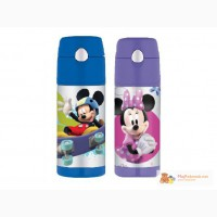 Детская термобутылка Thermos Mickey Mouse 0, 35L