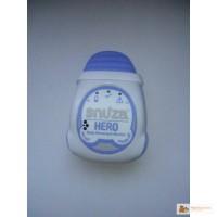 Продам мобильный монитор дыхания с вибрацией SNUZA HERO