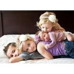 Детский мини-садик «Счастливая семейка» приглашает малышей от 3 до 5 лет!