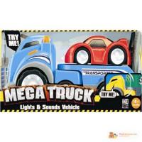 Машинка Mega Truck Эвакуатор K12145 Keenway