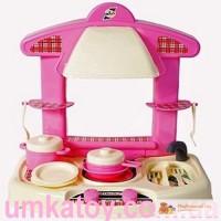 Продаем детскую кухню Маленька розумниця Орион