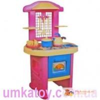 Предлагаем к продаже детскую кухню Технок арт. 3039