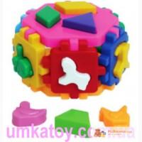 Предлагаем к продаже Куб Розумний малюк Гексагон-2