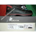 Ботинки зимние детские Geox оригинал из Италии