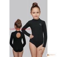 Детский купальник для гимнастики и акробатики для девочек