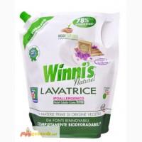 Эко-гель для стирки (эко-упаковка) Winni s (1, 5 л.)