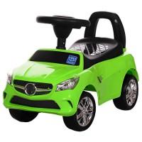 Машинка-Толокар Mercedes разные цвета