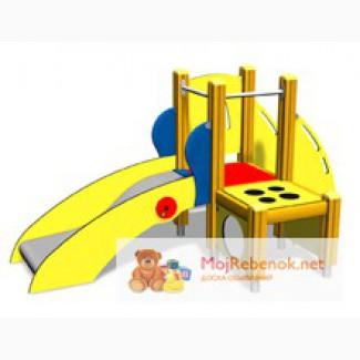 Детские и спортивные площадки премиум класса