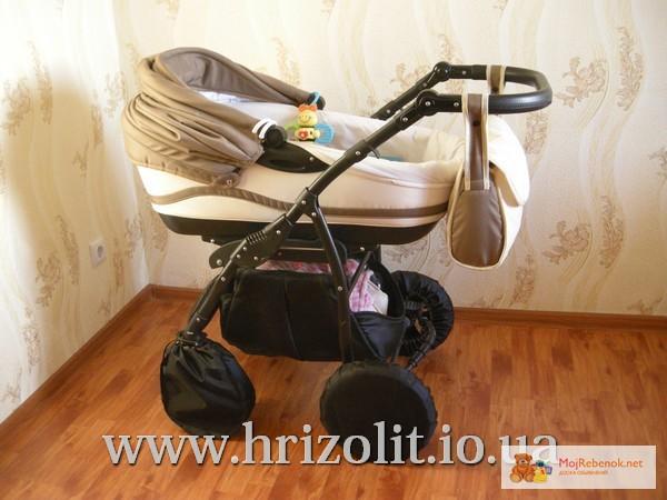 Чехлы на колеса для детской коляски своими руками видео