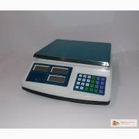 Весы торговые, электронные, счётные 35 кг. ACS-768