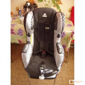 Продам детское автокресло Bebe Confort Iseos Safe Side TT б/у