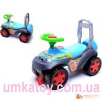 Продаем детские машинки каталки Дино арт. 11-003