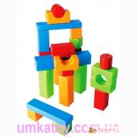 Продаем кубики конструктор Строитель Орион 511