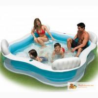 Надувной детский бассейн Intex 56475