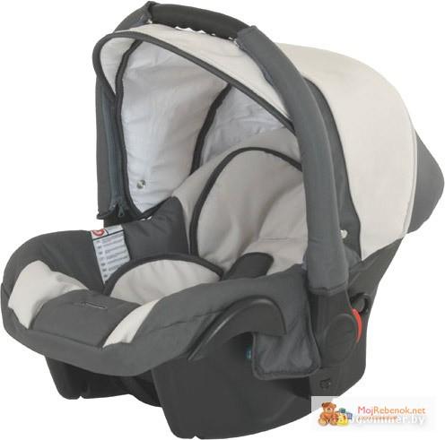 Фото 2. Коляски для новорожденных, Adamex Enduro