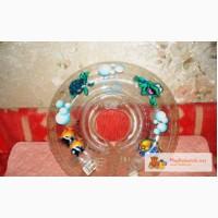 Круг для купания младенцев Дельфин