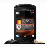 Sony Ericsson Live with Walkman WT19i Музыкальный
