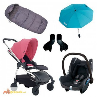 ICandy Raspberry Pushchair Accessories Range