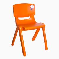 Детский пластиковый стульчик Jumbo