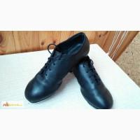 Танцевальные туфли для степа Sansha
