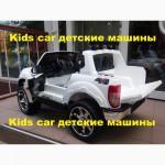 Эксклюзив!Детский электромобиль FORD RANGER F-150