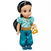Кукла Жасмин 40 см - аниматор коллекция 2019