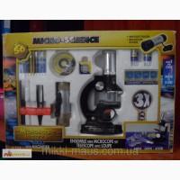 Микроскоп+телескоп