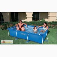 Каркасный бассейн іNTEX 28270