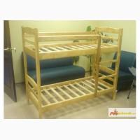Детская двухъярусная кровать Габби недорого