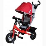 Детский трехколесный велосипед Mini Trike на надувных колесах 950D