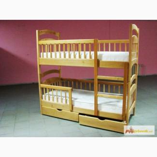 Двухъярусная кровать Карина Люкс от производителя