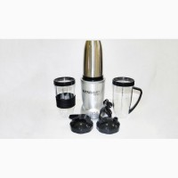 Magic Bullet Nutribullet Prime 1000W Кухонный комбайн