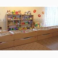 Кровать детская 2-х ярусная раздвижная