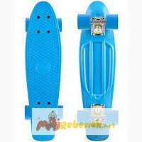 Скейтборд Penny Board (Пенни борд): 6 цветов, до 80кг