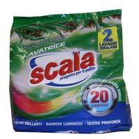 Стиральный порошок с ароматом эвкалипта Scala (1, 44 кг.)