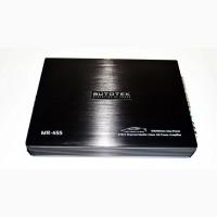 Автомобильный усилитель звука Autotek MR-455 8000Вт 4-х канальный