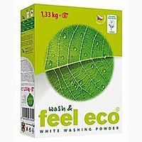 Эко-порошок для стирки белых вещей Feel Eco (1, 33 кг.)