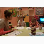 Частный детский сад на Виноградаре