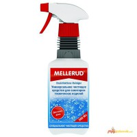 Универсальное чистящее средство для дезинфекции Mellerud (0, 5 л.)