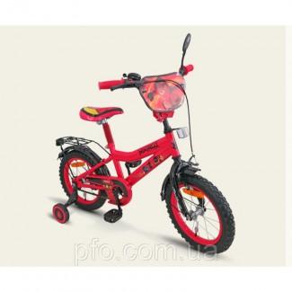 Велосипед Нинзяго 14 Подробнее:новый