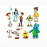 Фигурки История игрушек-4 Toy Story 4