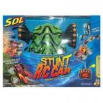 Перевертыш SDL Stunt RC Car радиоуправляемая машина акробат