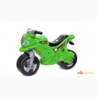 Каталка Толокар Мотоцикл 2-х колесный