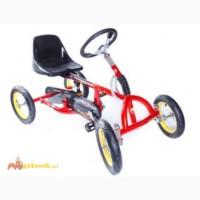 Детский веломобиль Unix Велокарт Kart-01