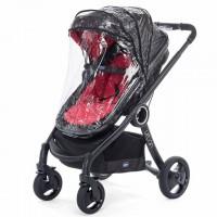 Акция на детские прогулочные коляски Chicco до - 45% до 10.06.2018