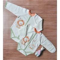 Купить одежду для новорожденных в Киеве