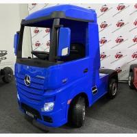 Детский электромобиль-фура- грузовик MERCEDES-BENZ ACTROS M 4208EBLR, Днепр