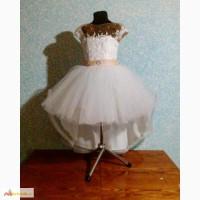 Нарядное детское платье трансформер нарядные детские платья выпускного выпускное выпускной